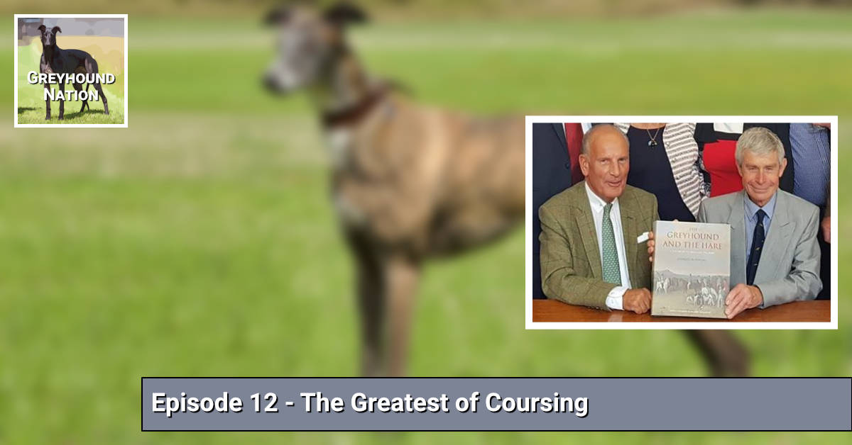 The Greatest of Coursing