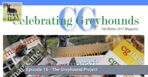 Read more about the article The Greyhound Project
